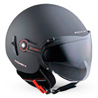 Lighter Open-Face Helmets
