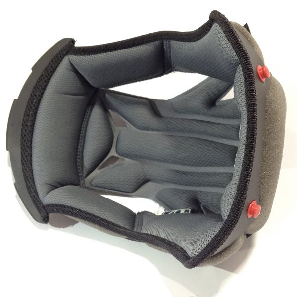helmet padding shark vision r liner in stock. Black Bedroom Furniture Sets. Home Design Ideas