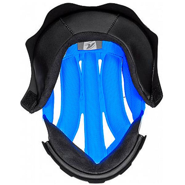 Helmet Padding Shark Nano-Raw-Vantime Liner
