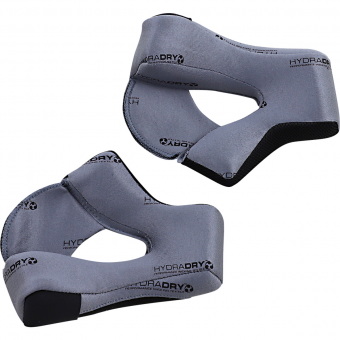 Helmet Padding ICON Pair of Cheekpads Airflite