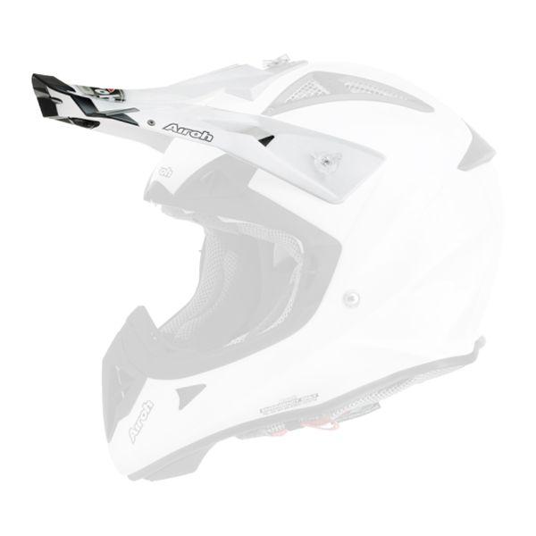 Helmet Padding Airoh Aviator 2.1 White Visor