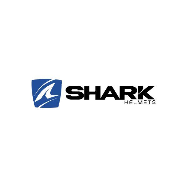 Helmet Padding Shark Nano-Raw-Vantime Red Liner