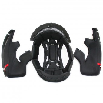Helmet Padding Scorpion Exo 1400 Air Full Liner