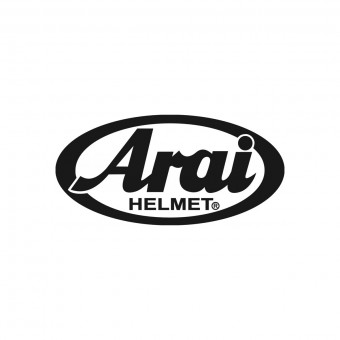 Helmet Padding Arai Chaser X Pair of Cheekpads