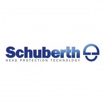 Helmet Padding Schuberth E1 Cheek Pads