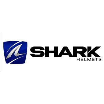 Helmet Padding Shark Pair Of Cheekpads Spartan