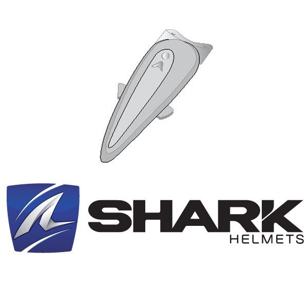 b46e1c04 Helmet Spares Shark Cover Button For Rear Vent S800 ready to ship ...