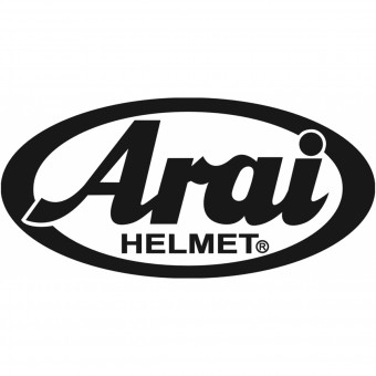 Helmet Spares Arai External Mounts RX-7 GP Limited Edition TT 2012