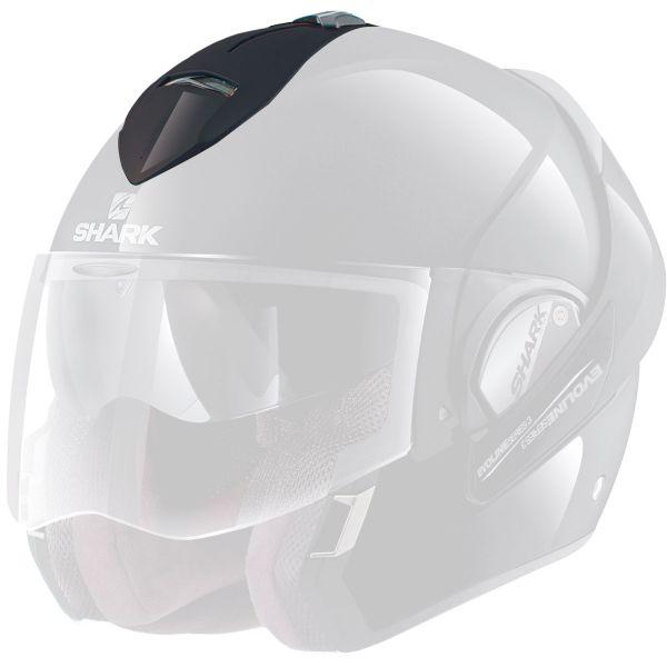 Helmet Spares Shark Rear Vent Centrale Evoline Serie 3
