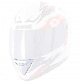 e262e7c3 Helmet Spares Shark S800/S600/S650/Ridill V2 Visor Mechanism ready ...