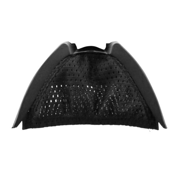 Helmet Spares Roof Chin Curtain Boxxer Carbon