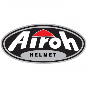Helmet Spares Airoh Chin Curtain Phantom