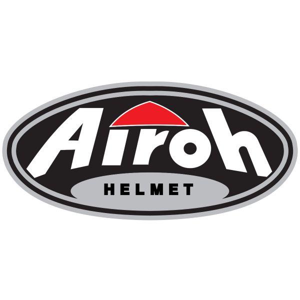 Helmet Spares Airoh Chin Curtain Phantom