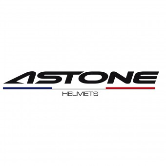 Helmet Spares Astone RT1000 Base Plate Set