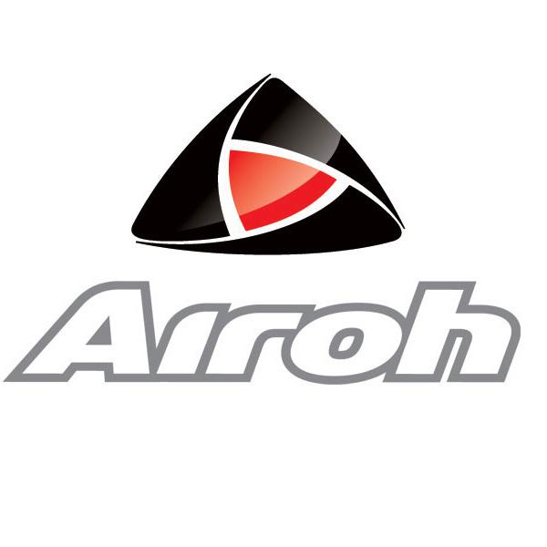 Helmet Spares Airoh Phantom Internal Visor Mounting Kit