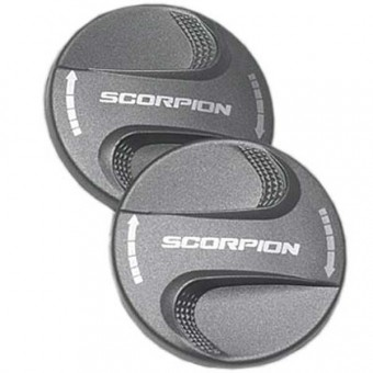 Helmet Spares Scorpion Speedshift Exo 1000 Air - Exo 500 Air