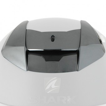 Helmet Spares Shark Rear Vent Centrale Speed-R