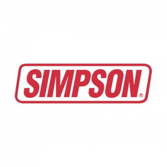 Visors Simpson Internal Visor Venom