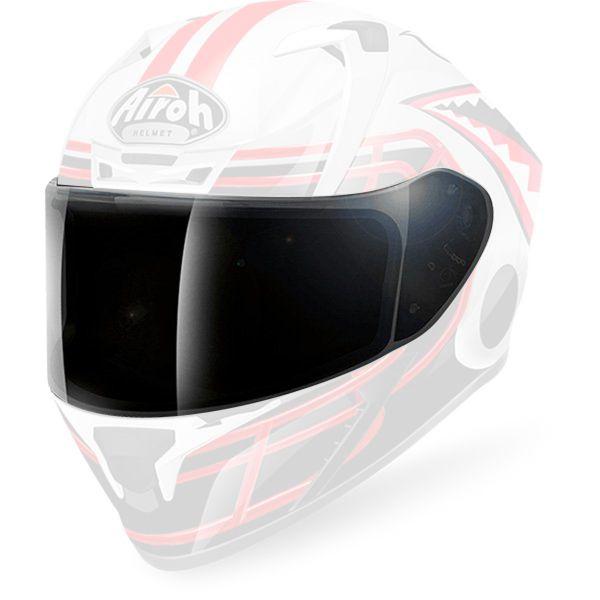 f500ff6e Motorcycle Visors and Screens Airoh Visor Valor ready to ship ...