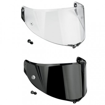 Visors AGV Kit Racing Corsa R - Pista