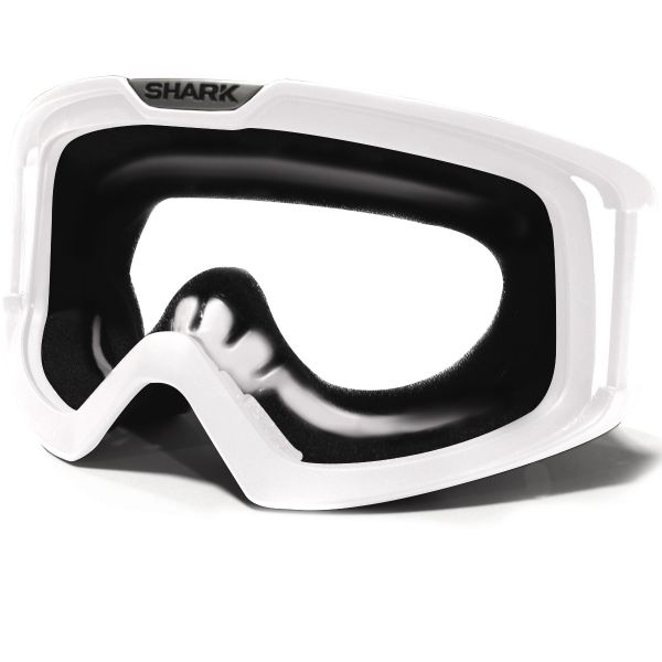 Shark Goggle Raw - Vancore - Explore-R Frame
