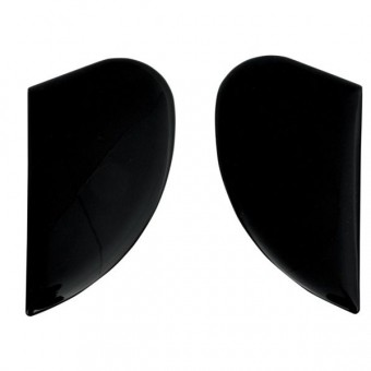 Visors ICON Airframe Pro Black Base Plate Set