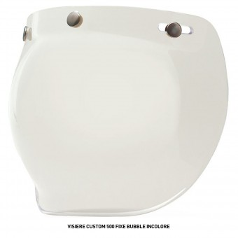 Visors Bell Bubble Visor for Custom 500