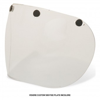 Visors Bell Flat Visor for Custom 500