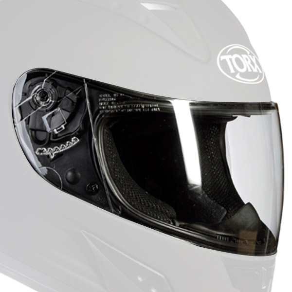 Motorcycle Visors And Screens Torx Visor Billy At The Best Price