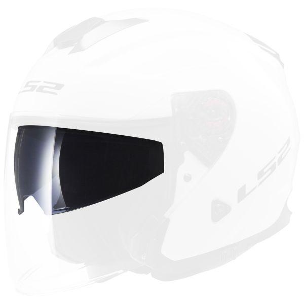 854a0699 Motorcycle Visors and Screens LS2 Internal Sun Visor OF521 - FF324 ...