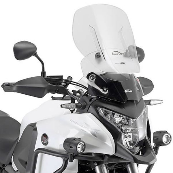 Motorcycle and Scooter Accessori Givi Air Flow Windscreen Honda CRF 1000L