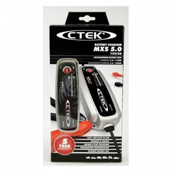 Batteries Ctek MXS 5.0 12 Volts - 5 A
