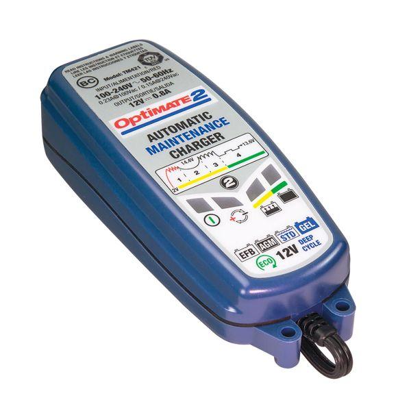 Batteries Tecmate Optimate 2