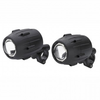 Motorcycle Lights and Headlights Givi Phare Halogene Additionnel S310