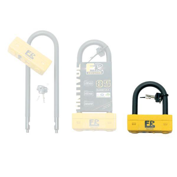 U-Locks FR Sécurité FR 85 P