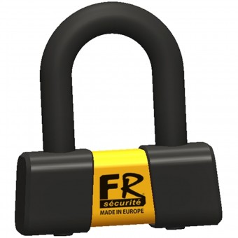 U-Locks FR Sécurité SRA D-Lock