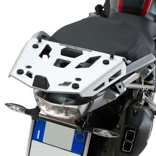 Top Box Mounting Kits Givi Support Alu + Mounting Plate Monokey (SRA5112)