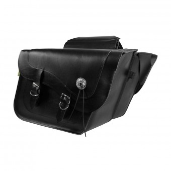 Saddlebags Wille & Max Fleetside Deluxe Saddlebags