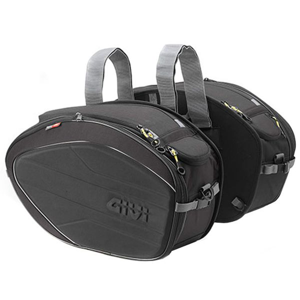 Saddlebags Givi Easy EA100B