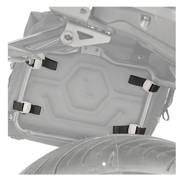 Givi UT808 Waterproof
