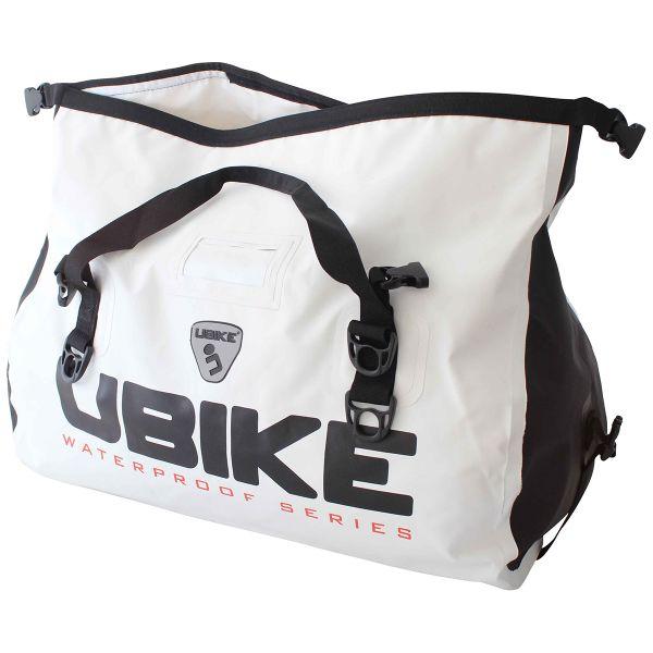 UBIKE Duffle Bag 50L Black White