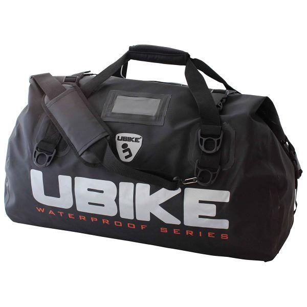 Seat Bags UBIKE Duffle Bag 50L Black