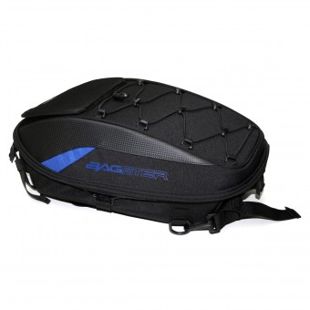 Seat Bags Bagster Spider Black Blue
