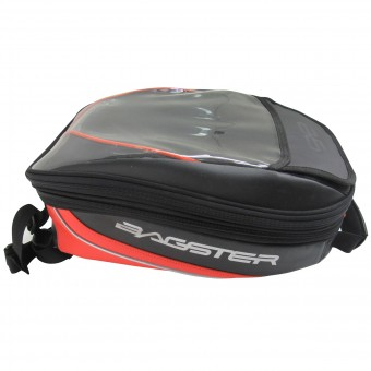 Tank Bags Bagster Roader Black Orange