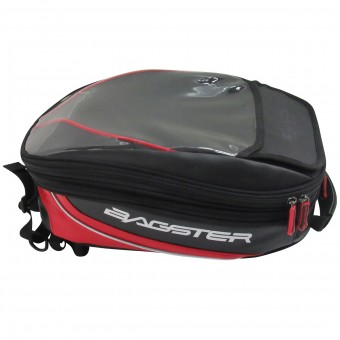 Tank Bags Bagster Roader Black Red