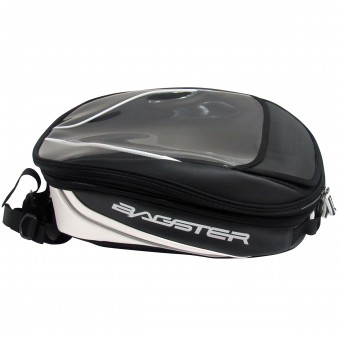 Tank Bags Bagster Roader Black White