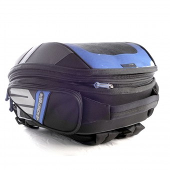 Tank Bags Bagster Stunt Black Blue