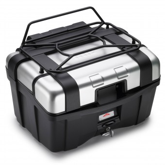 Top Box Accessories Givi Porte Paquet Trekker 33 L Et 46 L,Door Pack Trekker 33 L and 46 L