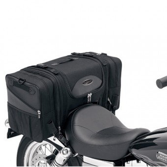 Seat Bags Saddlemen Tail Bag Cruiser TS3200DE