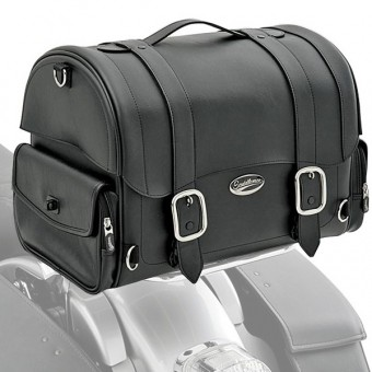 Sissy Bar Bags Saddlemen Drifter Express Tail Bag